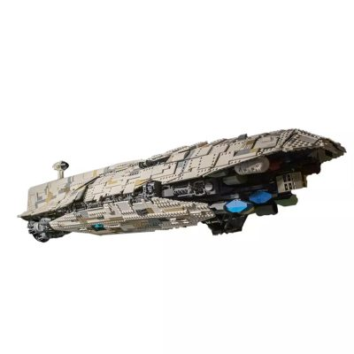 Cavegod UCS GR-75 Rebel Transport Star Wars MOC-33315 by AllOutBrick WITH 6669 PIECES