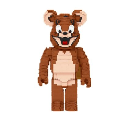 Jerry MOVIE MOC-89860 WITH 2765 PIECES
