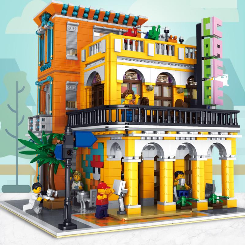 Leier Entertainment 10002 Cafe Havana Shining