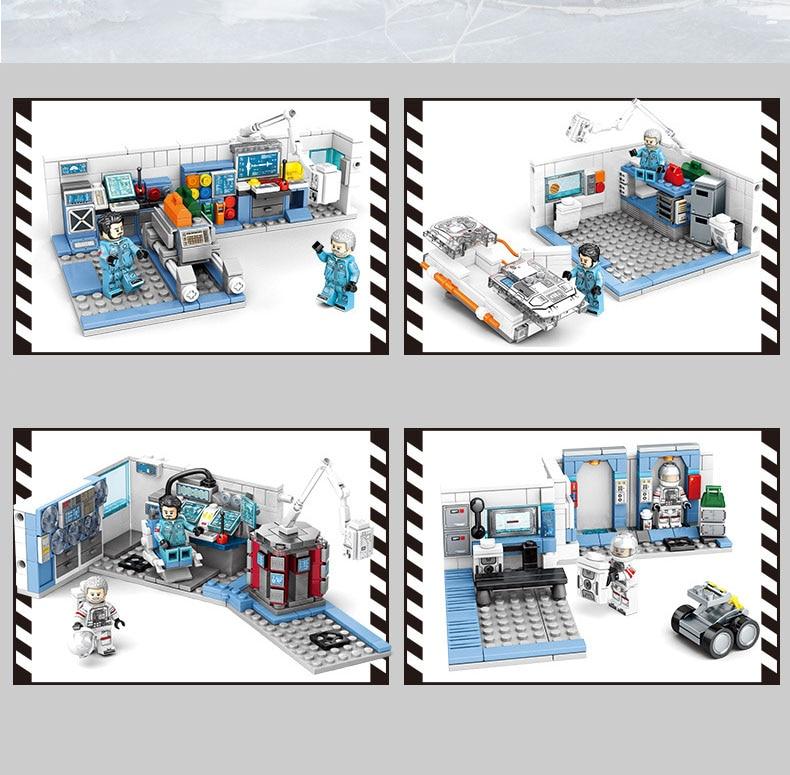 SLUBAN SB107021-4-N Kit DIY
