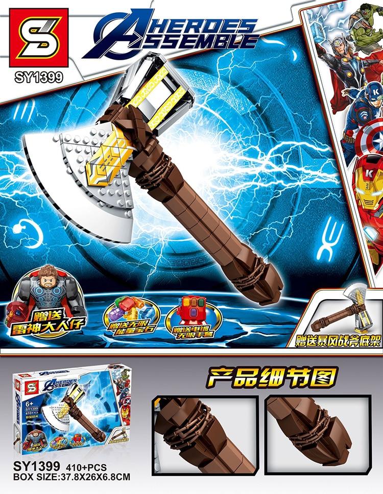 Super Marvel Avengers 3 Infinity War Heroes Assemble