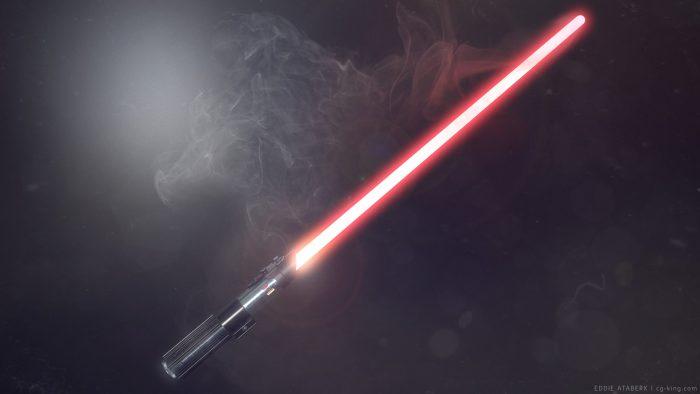 Star Wars MOC-35756 Star Wars Vader Lightsaber By built_bricks MOCBRICKLAND