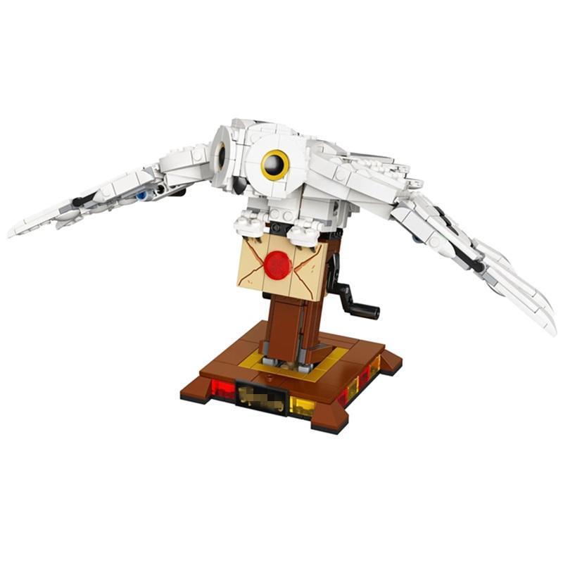 MOVIE LEJI 70069 Hedwig