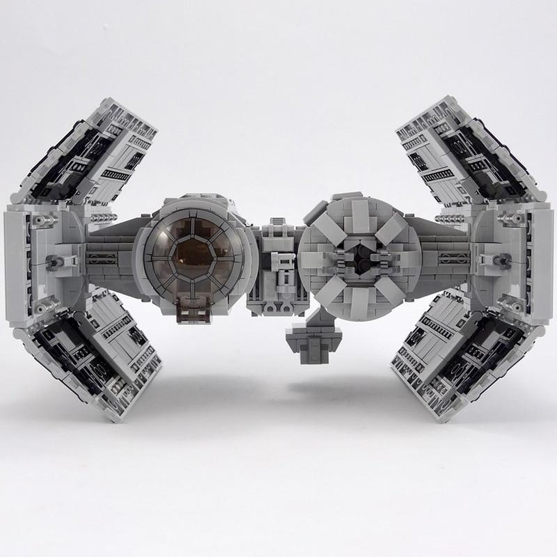 STAR WARS MOC 22018 Bomber by barneius MOCBRICKLAND