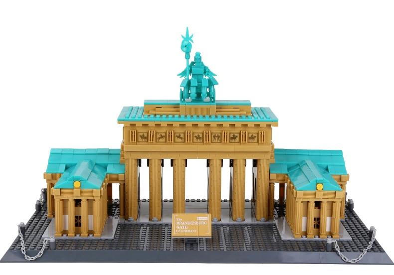 WANGE 6211 Brandenburgertor