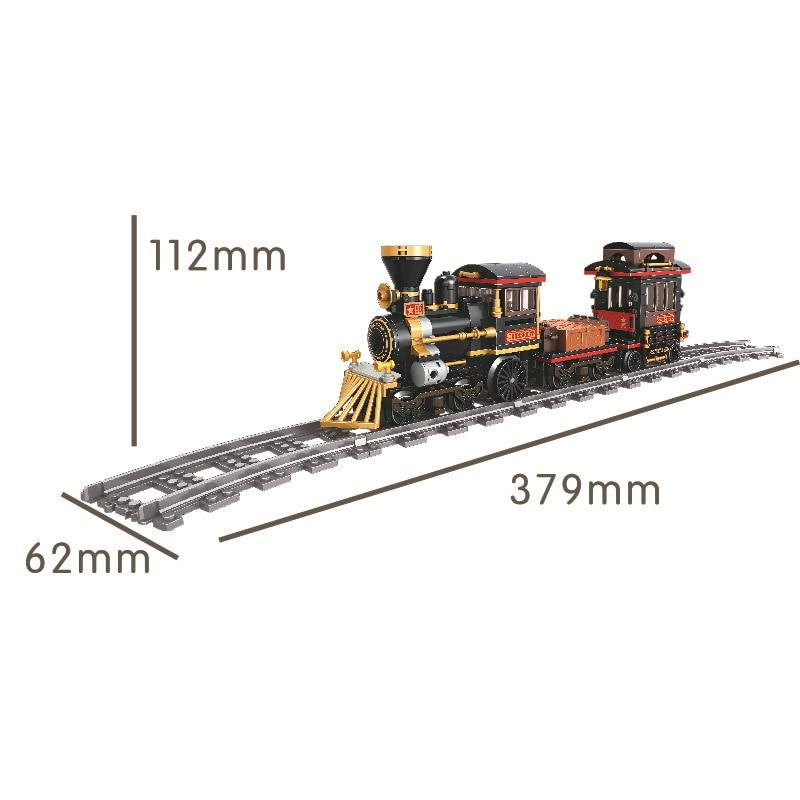 Winner 5091 Steam train